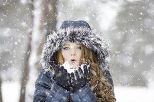 Kylmä talvi